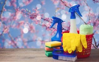 Summerlin Spring Cleaning